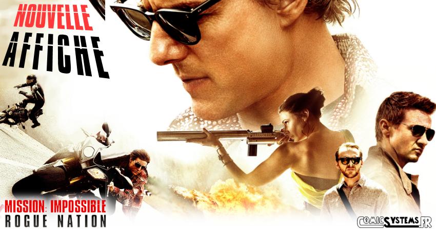 Mission Impossible - Rogue Nation Stream Deutsch